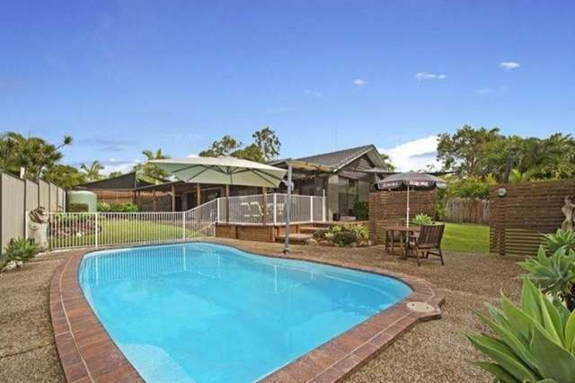 19 Barradine Crescent, Helensvale QLD 4212