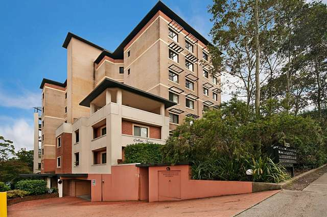 Unit 21/6-8 College Crescent, Hornsby NSW 2077