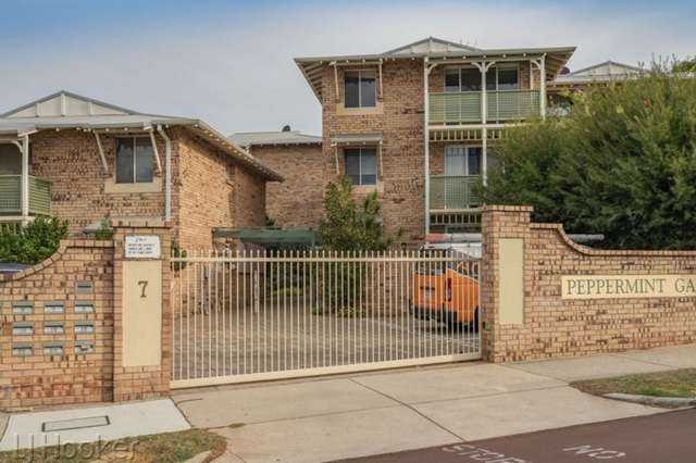 11/7 Vincent Street, Mount Lawley WA 6050