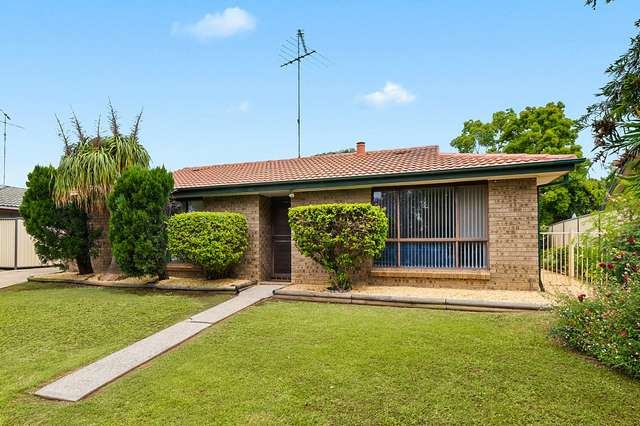 66 Andrew Thompson Drive, Mcgraths Hill NSW 2756