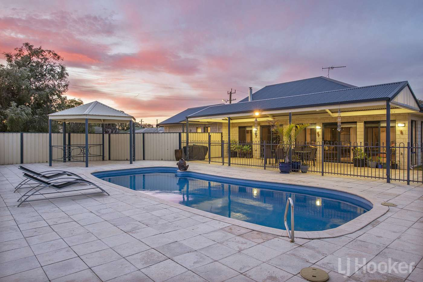 Main view of Homely house listing, 18 Jones Way, Abbey WA 6280