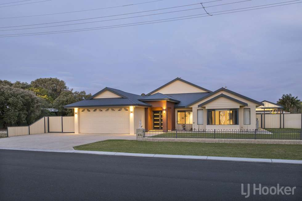 Third view of Homely house listing, 18 Jones Way, Abbey WA 6280