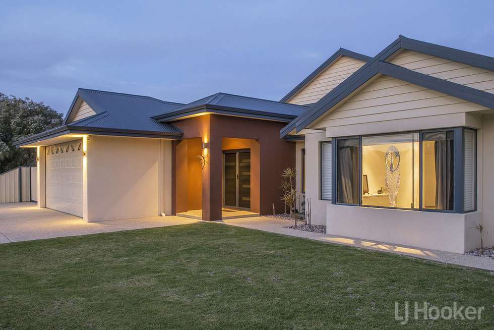 Fourth view of Homely house listing, 18 Jones Way, Abbey WA 6280