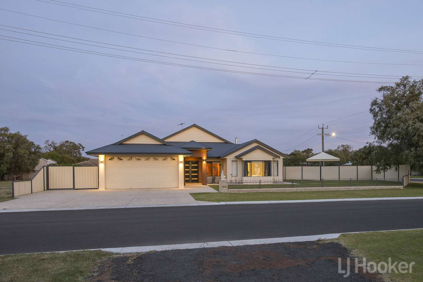 Fifth view of Homely house listing, 18 Jones Way, Abbey WA 6280