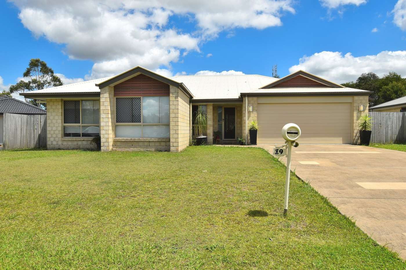 Main view of Homely house listing, 19 Taminga Circuit, D'aguilar QLD 4514