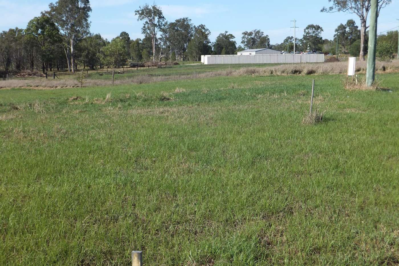 Main view of Homely residentialLand listing, Lot 10/28 Adonus Close, Trenayr NSW 2460
