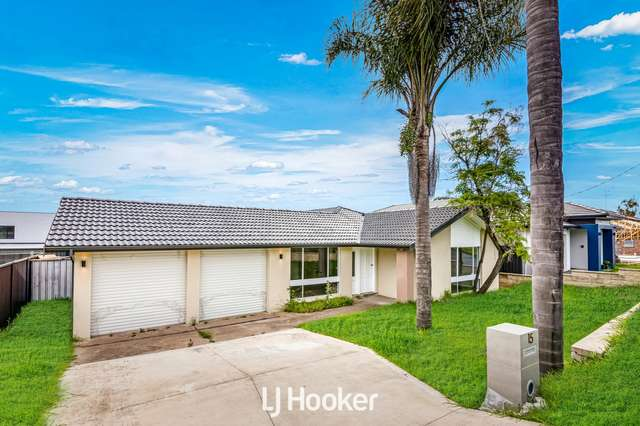15 Lambeth Road, Schofields NSW 2762