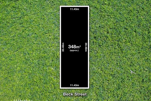 8 Beck Street, Dernancourt SA 5075