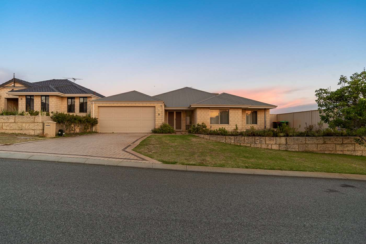 Main view of Homely house listing, 9 Dragonfly Way, Beeliar WA 6164