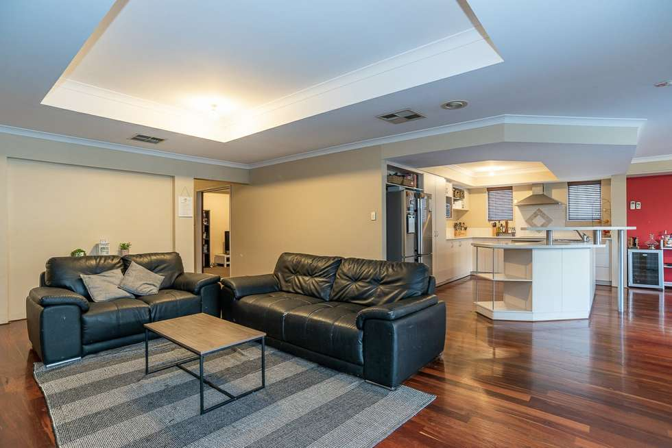 Third view of Homely house listing, 9 Dragonfly Way, Beeliar WA 6164