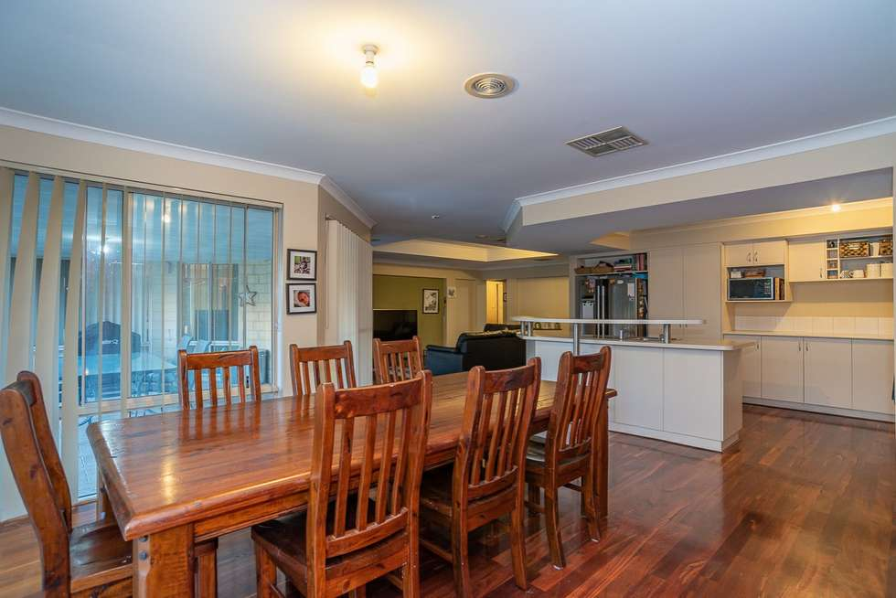 Fourth view of Homely house listing, 9 Dragonfly Way, Beeliar WA 6164