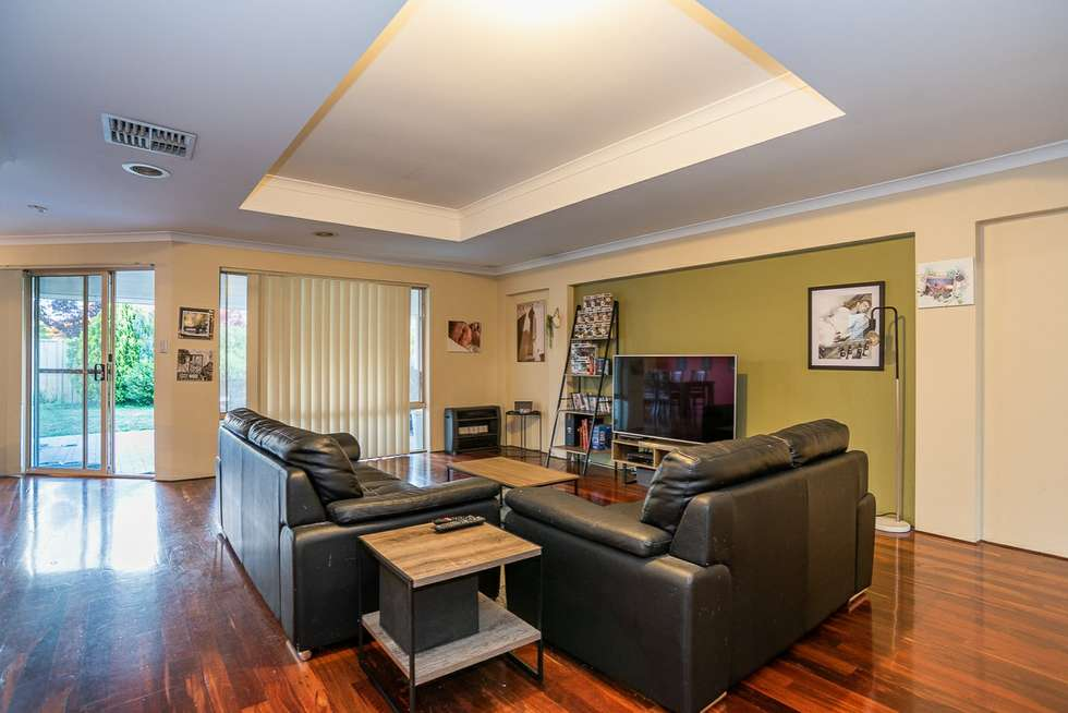 Fifth view of Homely house listing, 9 Dragonfly Way, Beeliar WA 6164