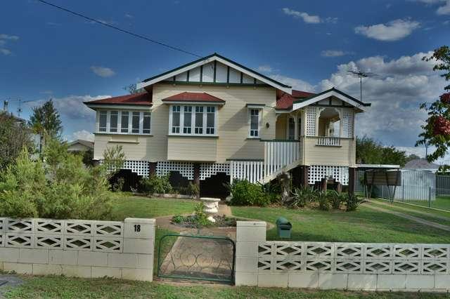 18 Grafton Street, Warwick QLD 4370