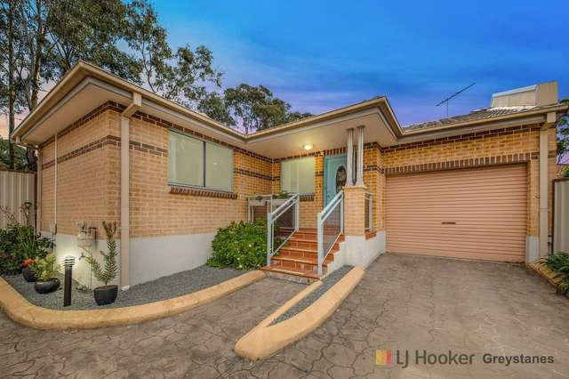 6/44-46 Crosby Street, Greystanes NSW 2145