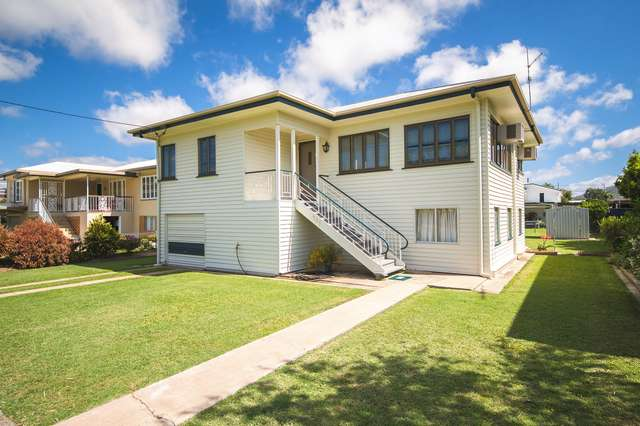131 Gair Street, Frenchville QLD 4701