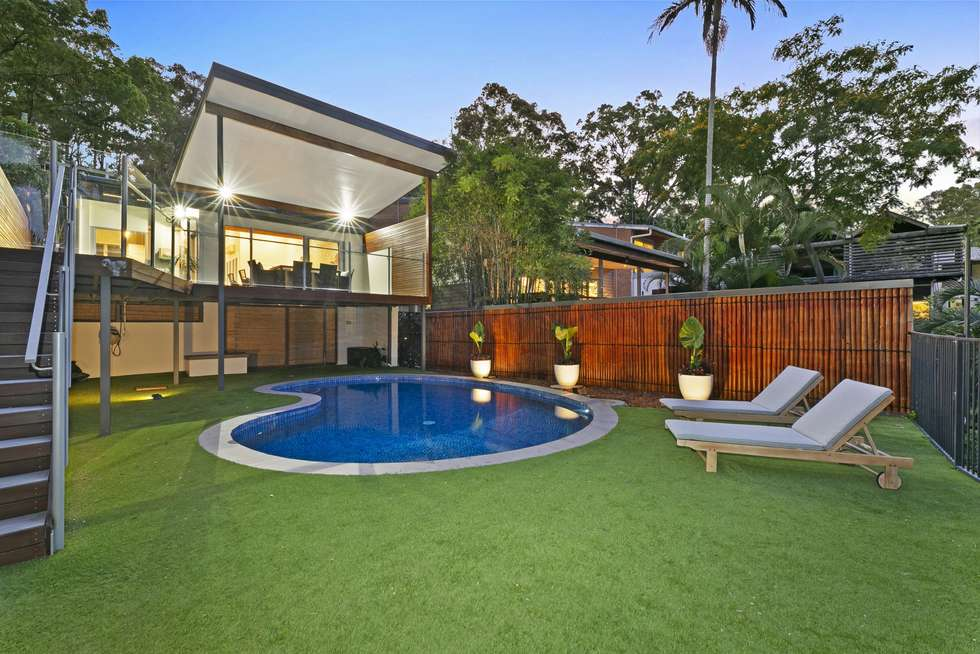 Second view of Homely house listing, 62 Ocean Parade, Burleigh Heads QLD 4220
