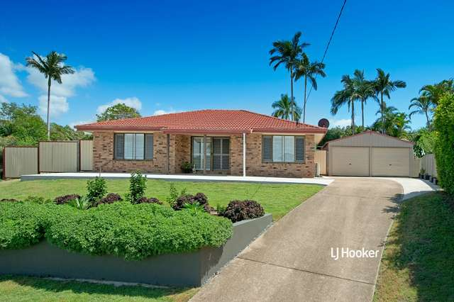 7 Martin Court, Kallangur QLD 4503