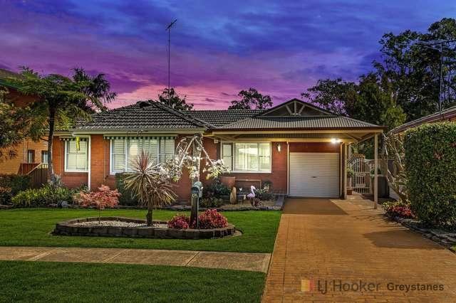 43 CARNATION STREET, Greystanes NSW 2145