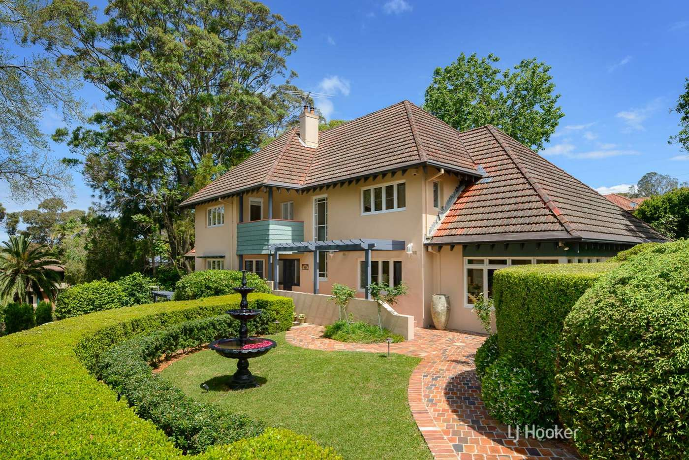 Main view of Homely house listing, 7 Clanville Road, Roseville NSW 2069