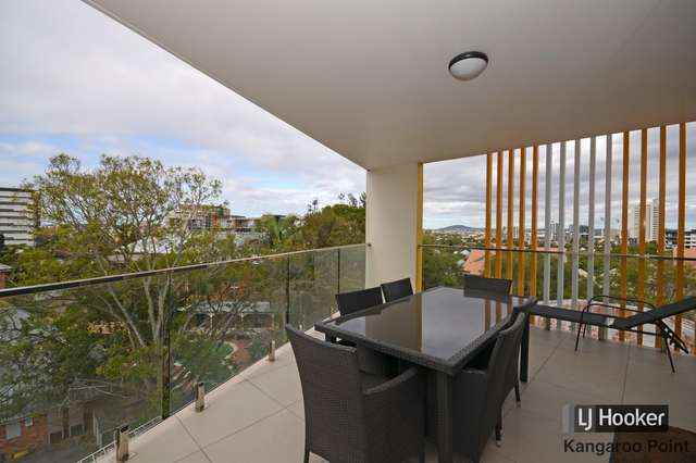12/450 Main Street, Kangaroo Point QLD 4169