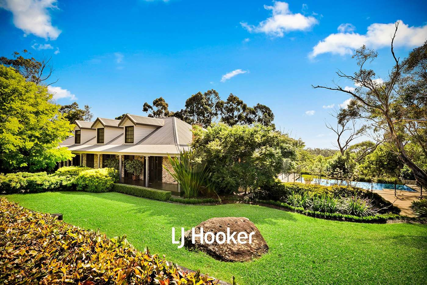 Main view of Homely house listing, 5 Truro Place, Dural NSW 2158