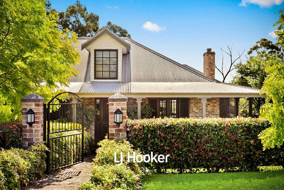Second view of Homely house listing, 5 Truro Place, Dural NSW 2158