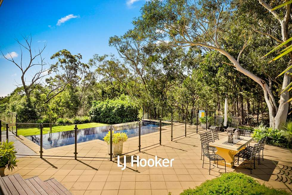Third view of Homely house listing, 5 Truro Place, Dural NSW 2158