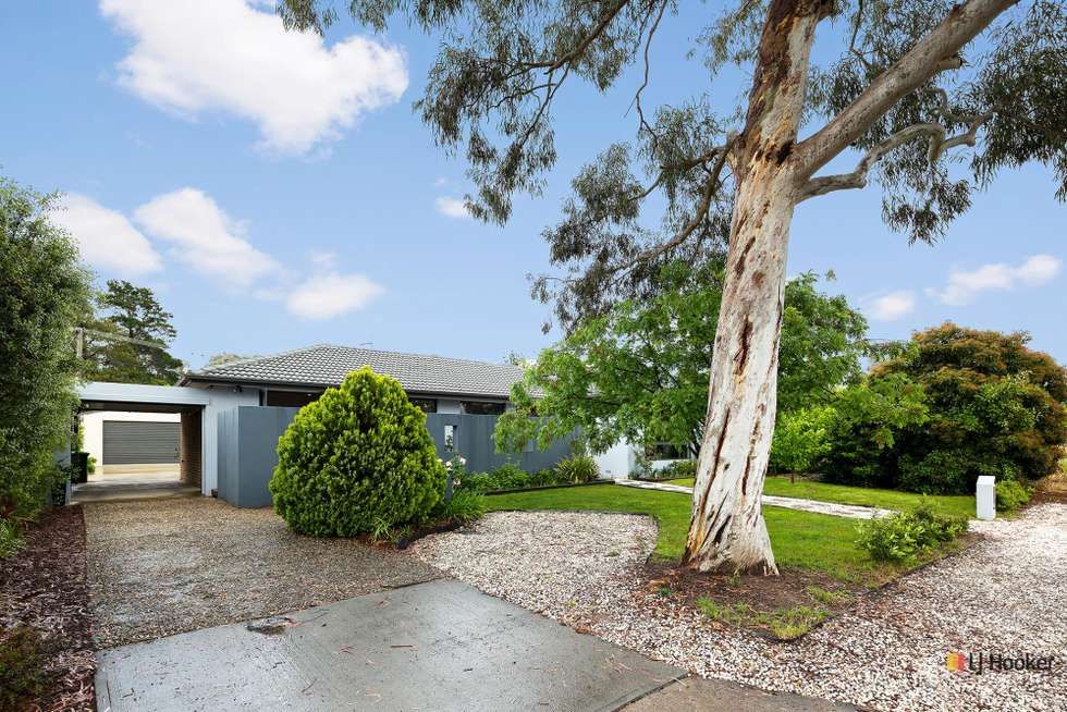 Second view of Homely house listing, 61 Shannon Circuit, Kaleen ACT 2617