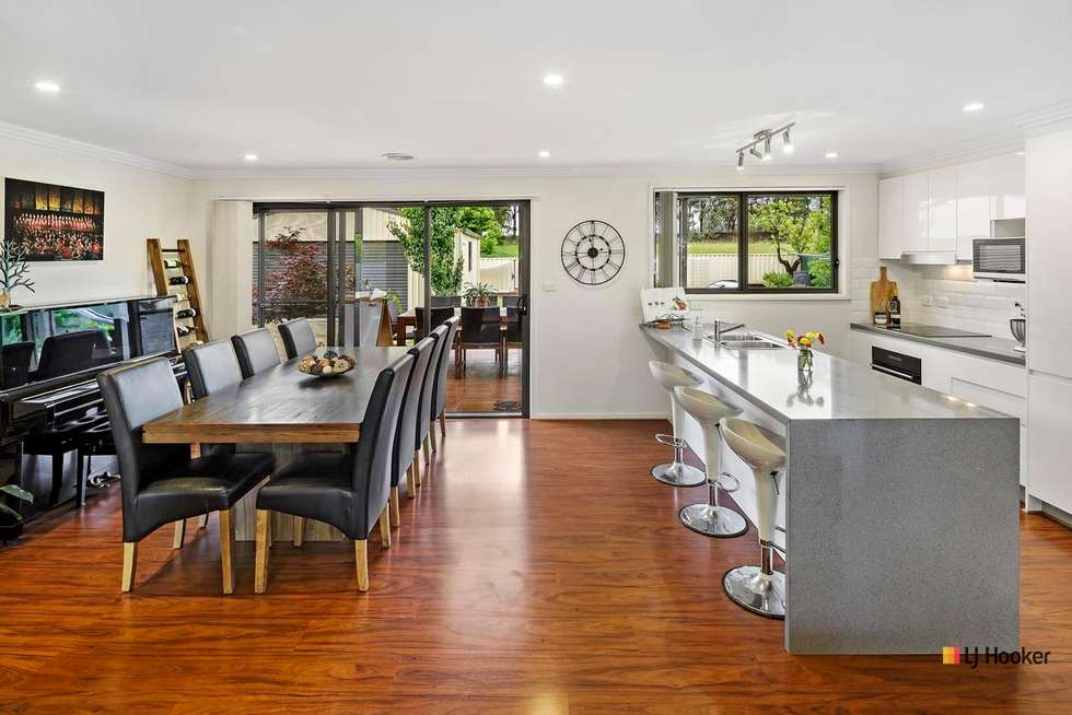 Third view of Homely house listing, 61 Shannon Circuit, Kaleen ACT 2617