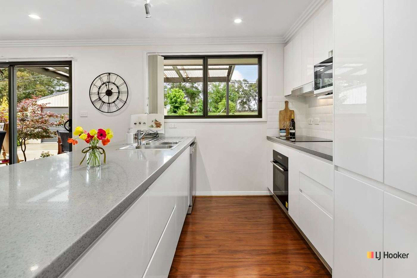 Fifth view of Homely house listing, 61 Shannon Circuit, Kaleen ACT 2617