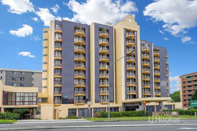 26/22-32 Great Western Hwy, Parramatta NSW 2150