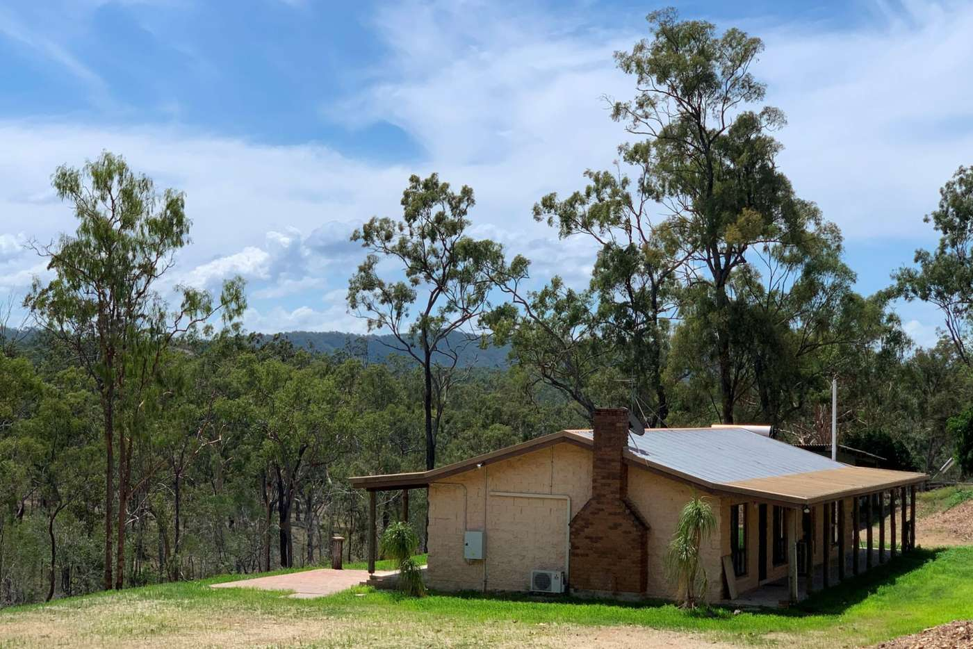 Main view of Homely house listing, 23 Kanangra Road, Wurdong Heights QLD 4680
