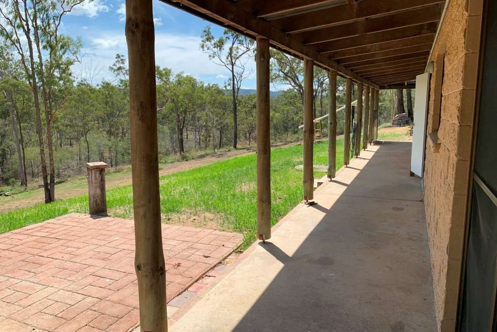 Second view of Homely house listing, 23 Kanangra Road, Wurdong Heights QLD 4680