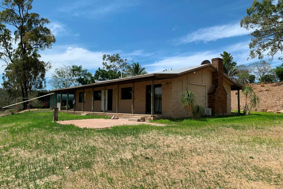 Third view of Homely house listing, 23 Kanangra Road, Wurdong Heights QLD 4680
