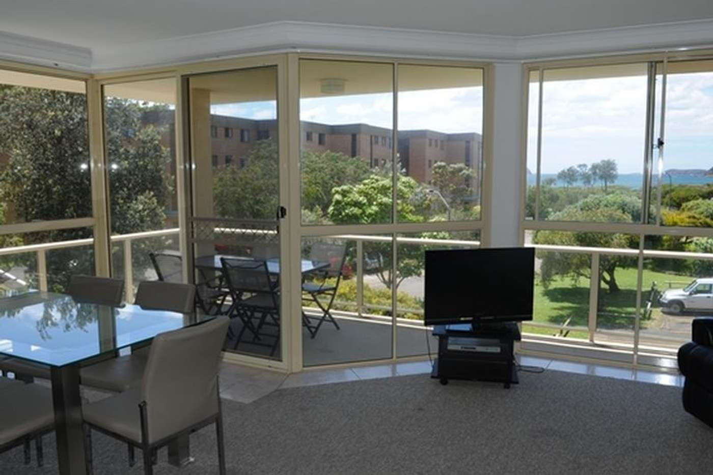 Main view of Homely house listing, 4/4 Intrepid Close 'Seaspray', Nelson Bay NSW 2315