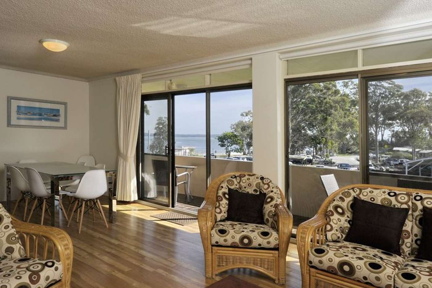 Seventh view of Homely house listing, 4/12 Columbia Close, Nelson Bay NSW 2315