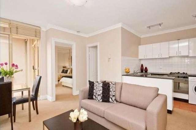 4/10 Gerard Street, Cremorne NSW 2090