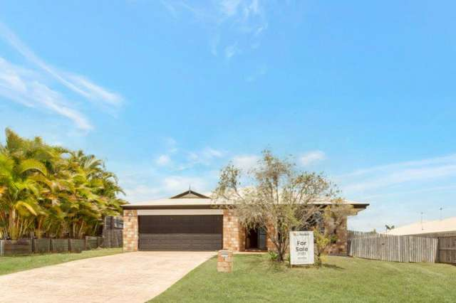 4 Bristol Place, Clinton QLD 4680