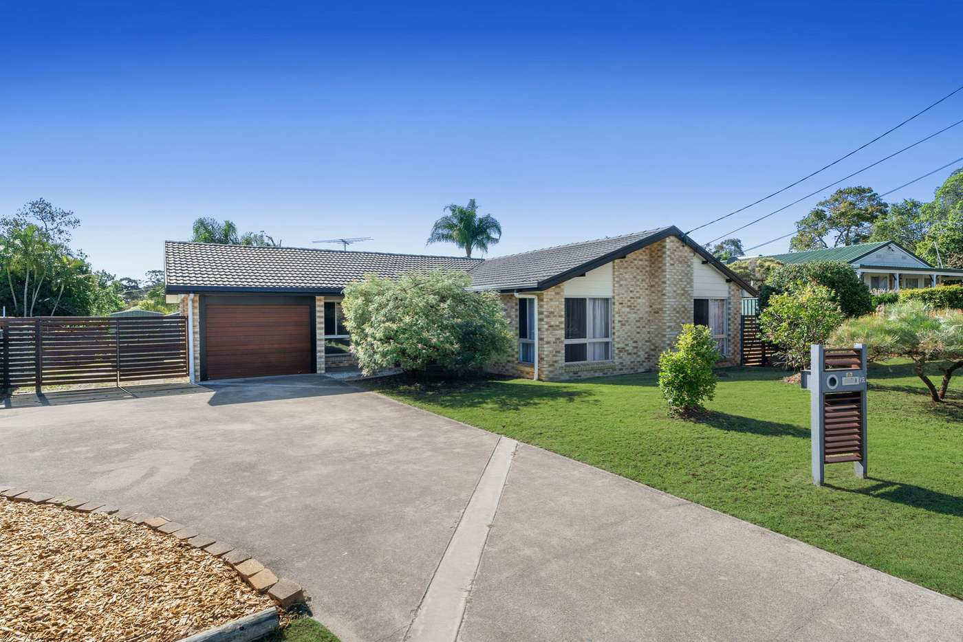 Main view of Homely house listing, 12 Jendi Court, Springwood QLD 4127