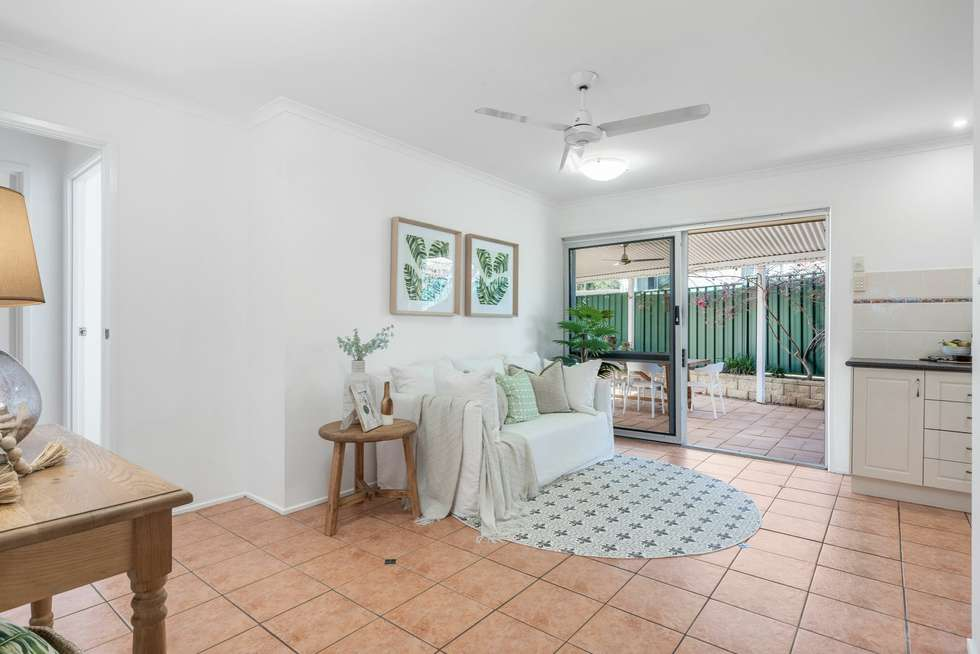 Fourth view of Homely house listing, 12 Jendi Court, Springwood QLD 4127