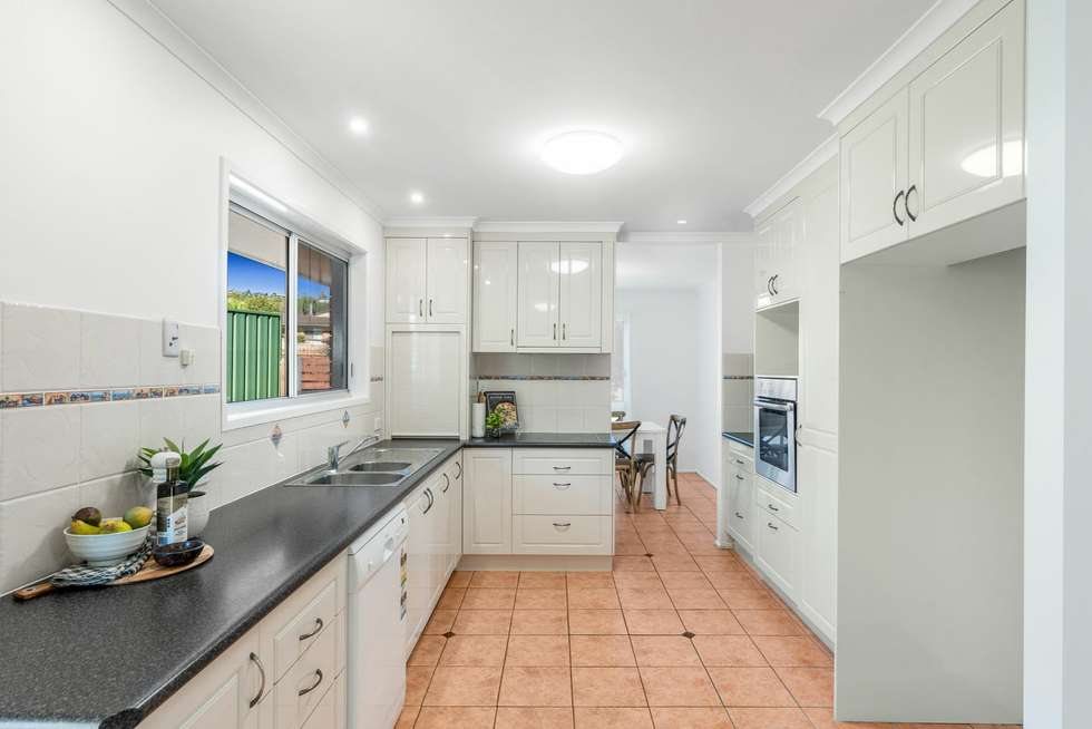 Fifth view of Homely house listing, 12 Jendi Court, Springwood QLD 4127