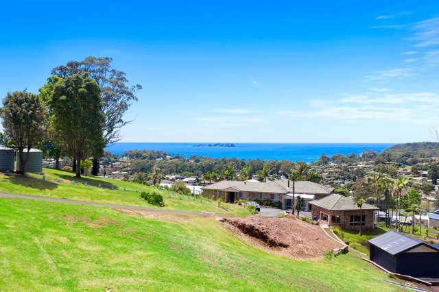 12 Highlands Avenue, Surf Beach NSW 2536