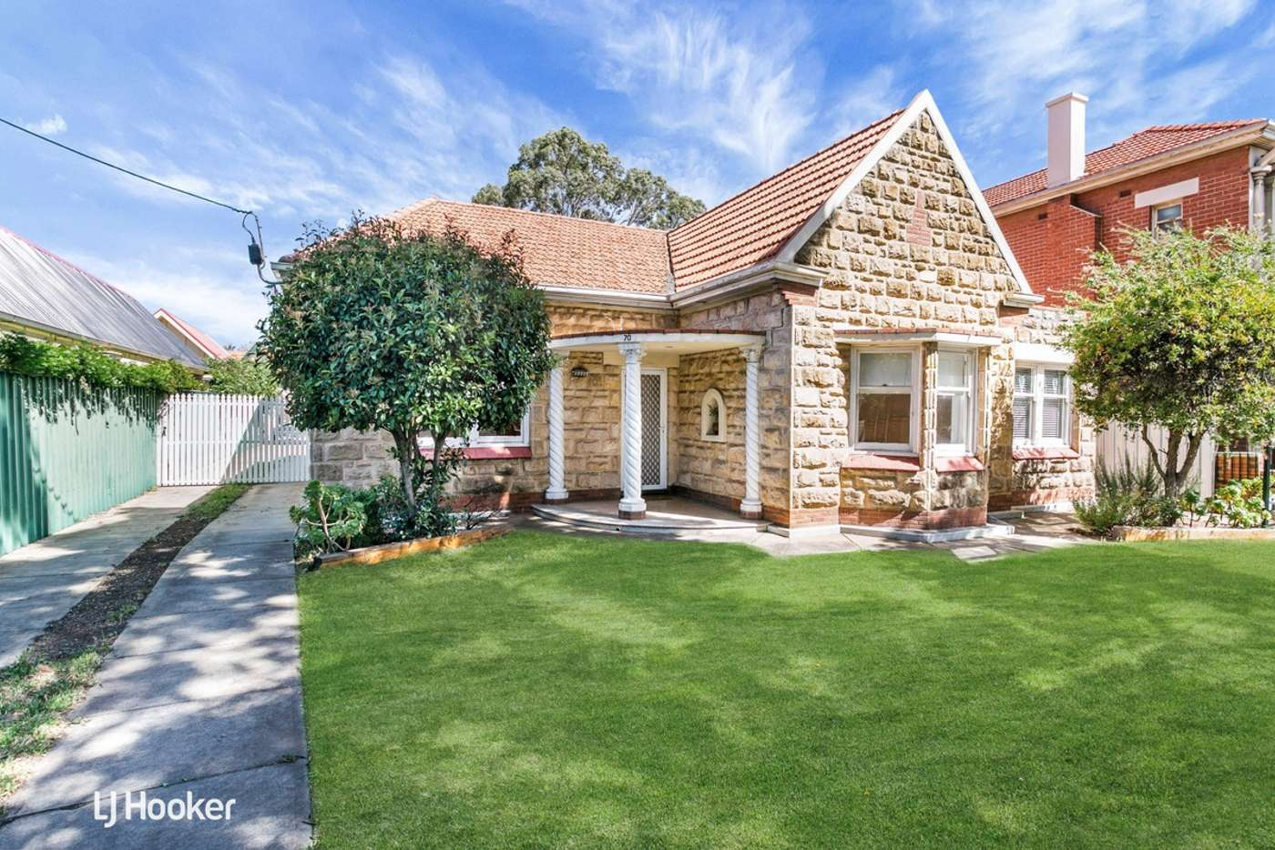 Main view of Homely house listing, 70 Anzac Highway, Everard Park SA 5035