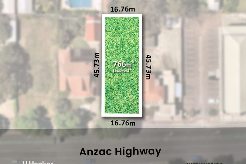 Second view of Homely house listing, 70 Anzac Highway, Everard Park SA 5035