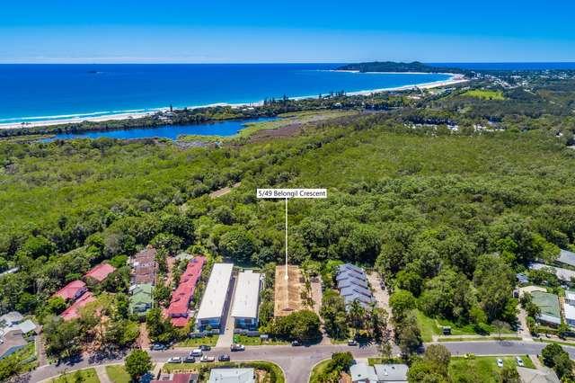 5/49 Belongil Crescent, Byron Bay NSW 2481