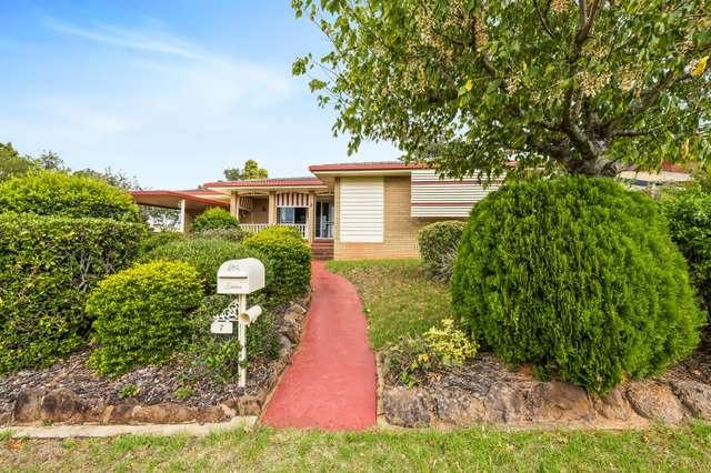 7 Cullen Court, Rockville QLD 4350