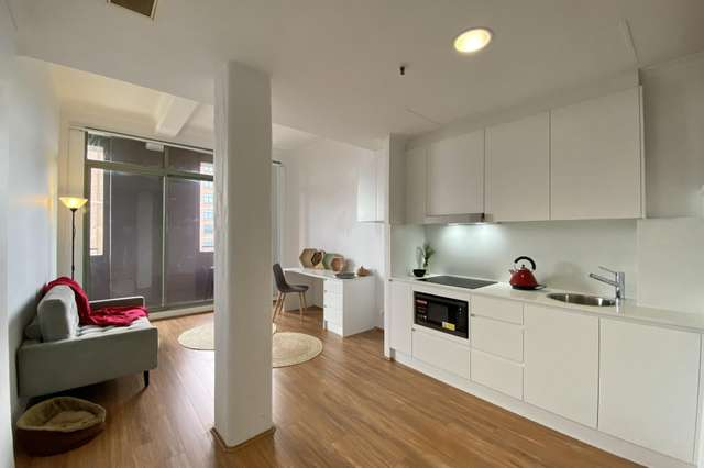 307/88 King Street, Newtown NSW 2042