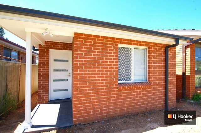 36A Durham Street, Minto NSW 2566