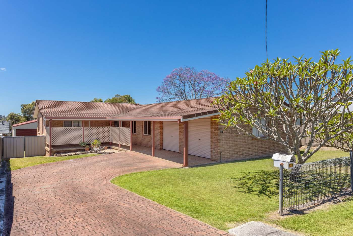 Main view of Homely house listing, 33a Moon Street, Wingham NSW 2429
