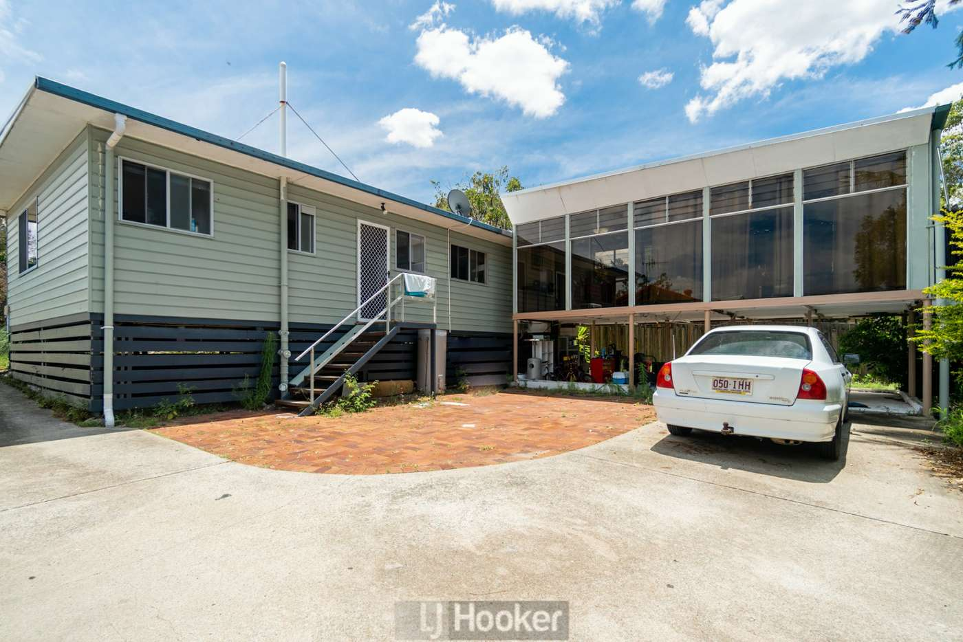 Main view of Homely house listing, 93 Conifer Street, Hillcrest QLD 4118